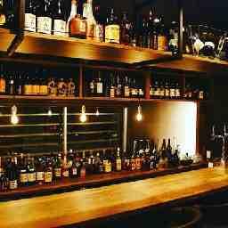 casual bar share