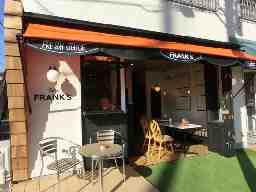 Cafe FRANK'S