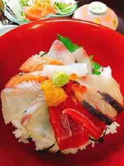 旬魚菜まん海