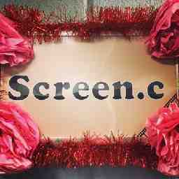 members Screen.c スクリーン・シー