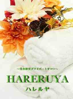 HARERUYA~ハレルヤ