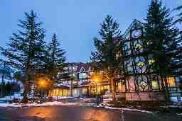 リゾートホテル ローゼンハイム白馬