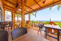 Cafe&bar Maimalu/Asian Dining Bintang Terrace