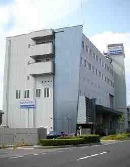 カンケンテクノ株式会社