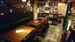 株式会社Livs/とある池袋のビストロ酒場Bisrock