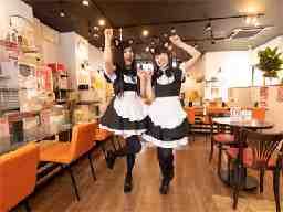 黒猫メイド魔法カフェ広島八丁堀店