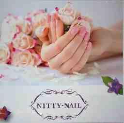 NITTY-NAILニッティーネイル
