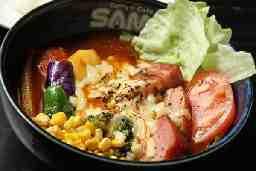 Curry&Cafe SAMA 帯広店