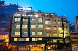 株式会社日本リゾートシステム(ホテル芳泉鶴)
