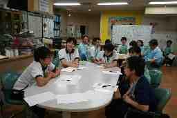 (社福)白十字会 介護老人保健施設 東京ばんなん白光園