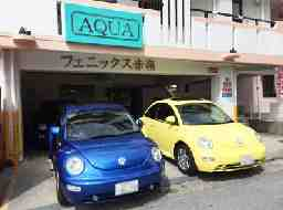 AQUA Car Rental