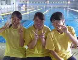 株式会社日本水泳振興会