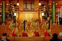 宗教法人 寒川神社