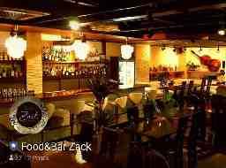 Food & Bar Zack