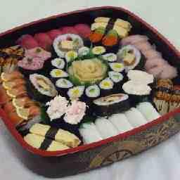 宅配寿司 潮音