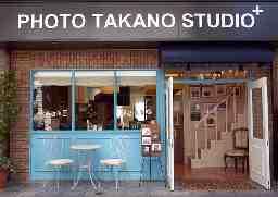 PHOTO TAKANO STUDIO+