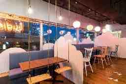 Cafe&Bar ルディック