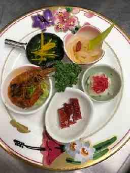 中国料理 啓凛