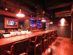 Bar & Dining Moi