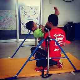 体育の家庭教師ジャンプアップ