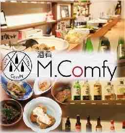 酒肴M.Comfy