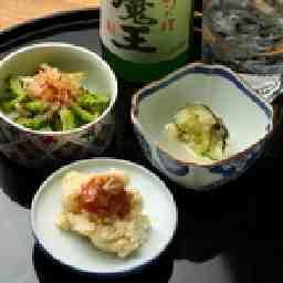 焼酎とつまみの店「あぶく東京」