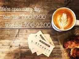 TANE ROASTERY COFFEE