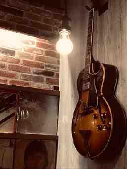 Music&Live風来坊