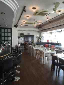 Cafe&DinningBar COTE D'AZUR