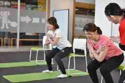 大人の健康づくり教室 グットネス