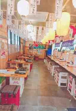 浜焼太郎 郡山店