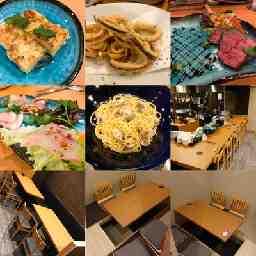 COVO~イタリアンと日本酒のお店~
