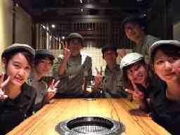 焼肉牛や榮太郎武蔵店