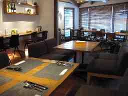Cafe fudoki
