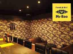 food&bar MyBoo
