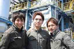新日本開発株式会社