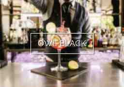 OWL BLACK (オウルブラック)