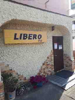 株式会社LIBERO