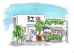 三丁カフェ