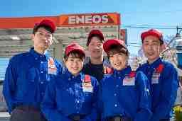 ENEOS Dr.Driveセルフルート171長岡京店 株式会社ENEOSフロンティア