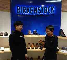 ビルケンシュトック 三井アウトレットパーク 札幌北広島店