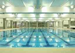 葛飾区水元体育館