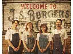 J.S.BURGERS CAFE(ジェイエスバーガーズカフェ) ミント神戸店