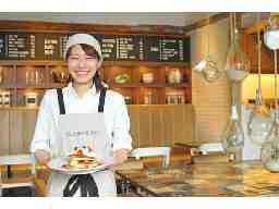 J.S. PANCAKE CAFE(ジェイエスパンケーキカフェ) テラスモール湘南店