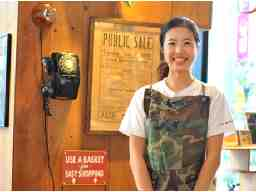 J.S. BURGERS CAFE (ジェイエスバーガーズカフェ) 鎌倉店