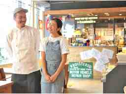J.S.BURGERS CAFE(ジェイエスバーガーズカフェ) 福岡ももち店