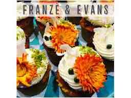 FRANZE&EVANS LONDON(フランツ&エヴァンス) 京都三条店