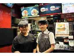 ウェンディーズ・ファーストキッチン上野浅草口店