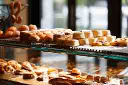 フォンス Perch Bakery (パーチ ベーカリー)