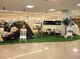 自動車事業部(FLEX) ハイエース札幌西店